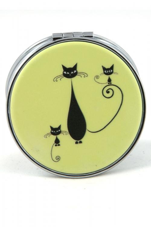 Козметично огледало Cat